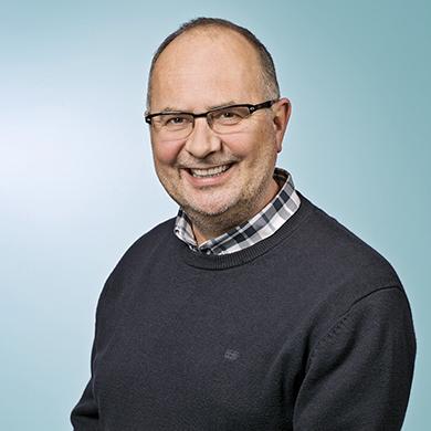 Herr Dr. med. Harald Bannies