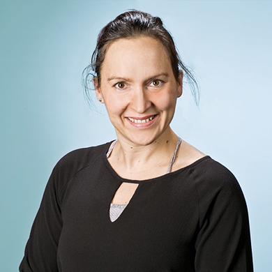 Frau Dr. med. Martina Marchese