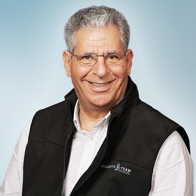 Herr Dr. med. Abdul Kafi El Youssef