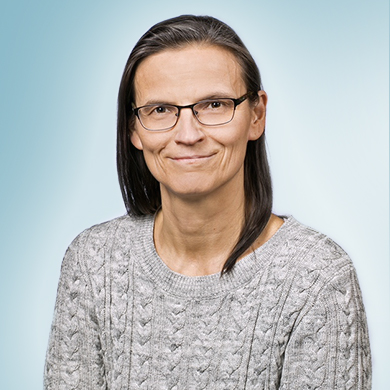 Frau Bettina Daun-Leppich
