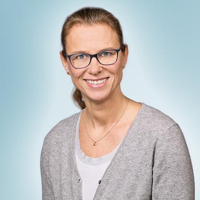 Frau Dr. med. Gudrun Molitor