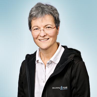 Frau Dr. med. Beate Rizzi