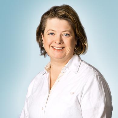 Frau Dr. med. Kerstin Vielgraf