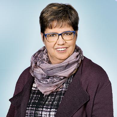 Frau Heike Klapper