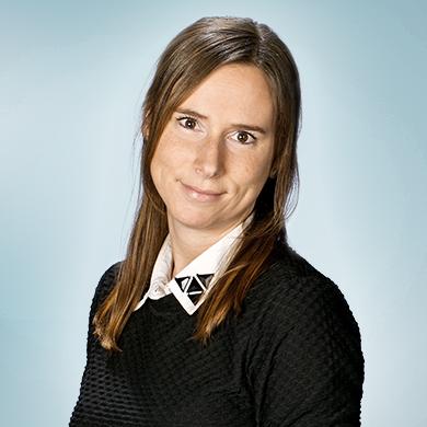 Frau Nina Perschke