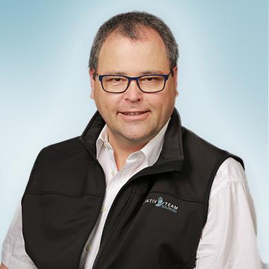 Herr Dr. med. Ulrich Giesen